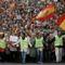 Polgári engedetlenség Madridban