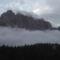 Felhők között jártam:) Szó szerint.