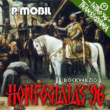 HONFONGLALÁS 1996