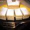 karamellkrémes süti