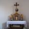 Lockenhaus-i Kálvária oltára