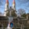 templom doroszló
