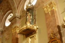 ferencesek temploma Jaszbereny