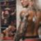 Randy Orton a vipera WWE pankrátor kemény tetkókkal