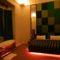 kirándulási pillanatképek szálloda szobánkban