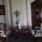 Mudrányi Kúria szoba sarok