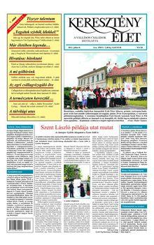 katolikus hetilap