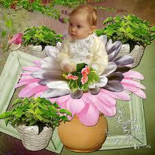 Virágban