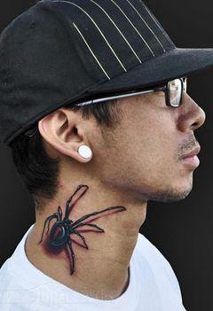 3d tattoo 5