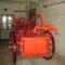 Köhler típusú tűzoltó szekér 14