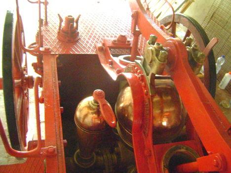 Köhler típusú tűzoltó szekér 17
