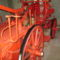 Köhler típusú tűzoltó szekér 1