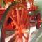 Köhler típusú tűzoltó szekér 9