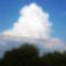 big cloud