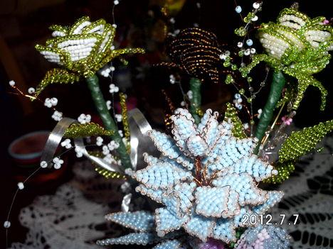 gyöngyvirágaim 2