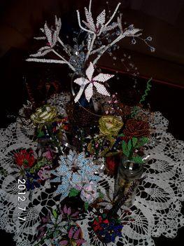 gyöngyvirágaim 3