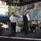 2012.jún.Újpesti Folk-Napok: Főtéri nagy színpad