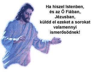 Dicsérjük Istent ...