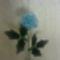 Kék Rózsa