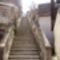 Sopronbánfalva-88 lépcső vezet a templomhoz,kolostorhoz