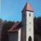Velemér - templom