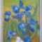 Vincent virágai