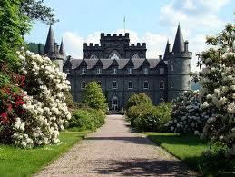 Skót kastély