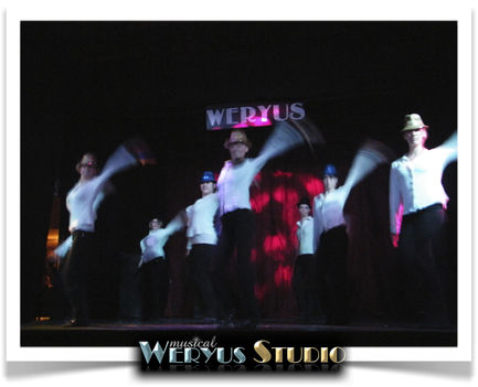 Weryus Musical Studio Gála 2012 11