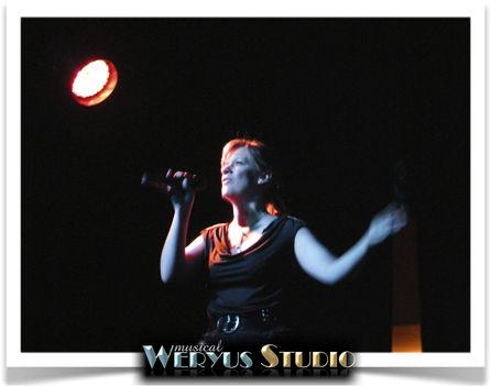 Weryus Musical Studio Gála 2012 13