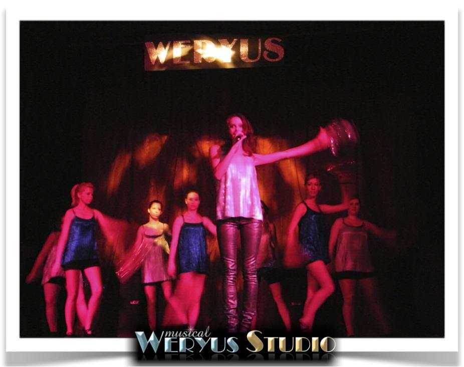 weryus musical studio produkci�s iroda t�nc tanfolyam kurzus ...