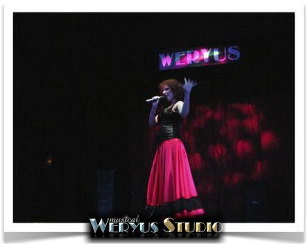 Weryus Musical Studio Gála 2012 28