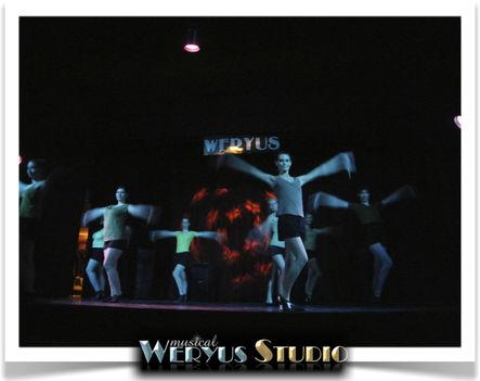 Weryus Musical Studio Gála 2012 3