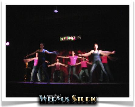 Weryus Musical Studio Gála 2012 8