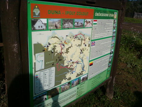 A Tsitári völgy biogazdasága 2012 2