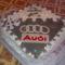 Audis torta