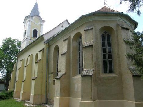 Római katolikus templom 4