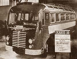 Ikarus 30