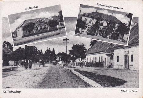 Képeslap 1951-ből