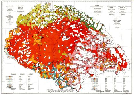 magyar nyelv és lélek