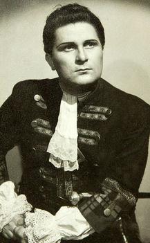 Mátray Ferenc - Lammermori Lucia - Edgar