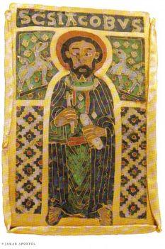 Szent Jakab apostol
