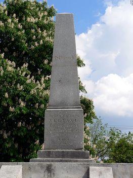arad, aradi vértanúk, szabadságharc, 1848 20 Aradi vértanúk emlékműve