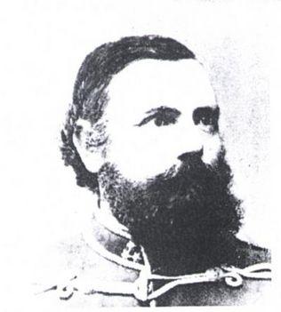 arad, aradi vértanúk, szabadságharc, 1848 3 Damjanich János