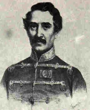 arad, aradi vértanúk, szabadságharc, 1848 7 Láhner György