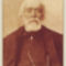 Az idős Kossuth Lajos