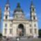 Bazilika_fohomlokzat szent István bazilika Budapest