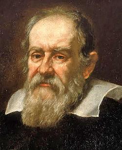 Galileo Galilei /1564-1642/