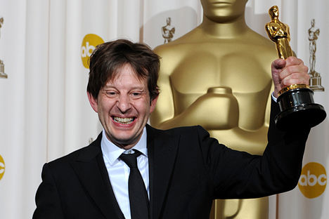 Legjobb film Gettó Milliomos (Christian Colson producer)