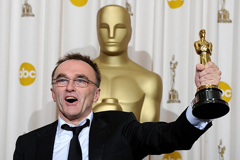 Oscar 2009 - Legjobb rendező Danny Boyle