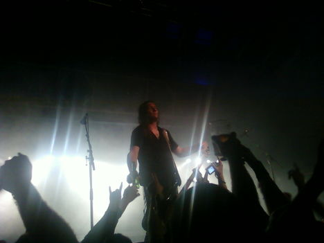 Sodom Diesel 2011